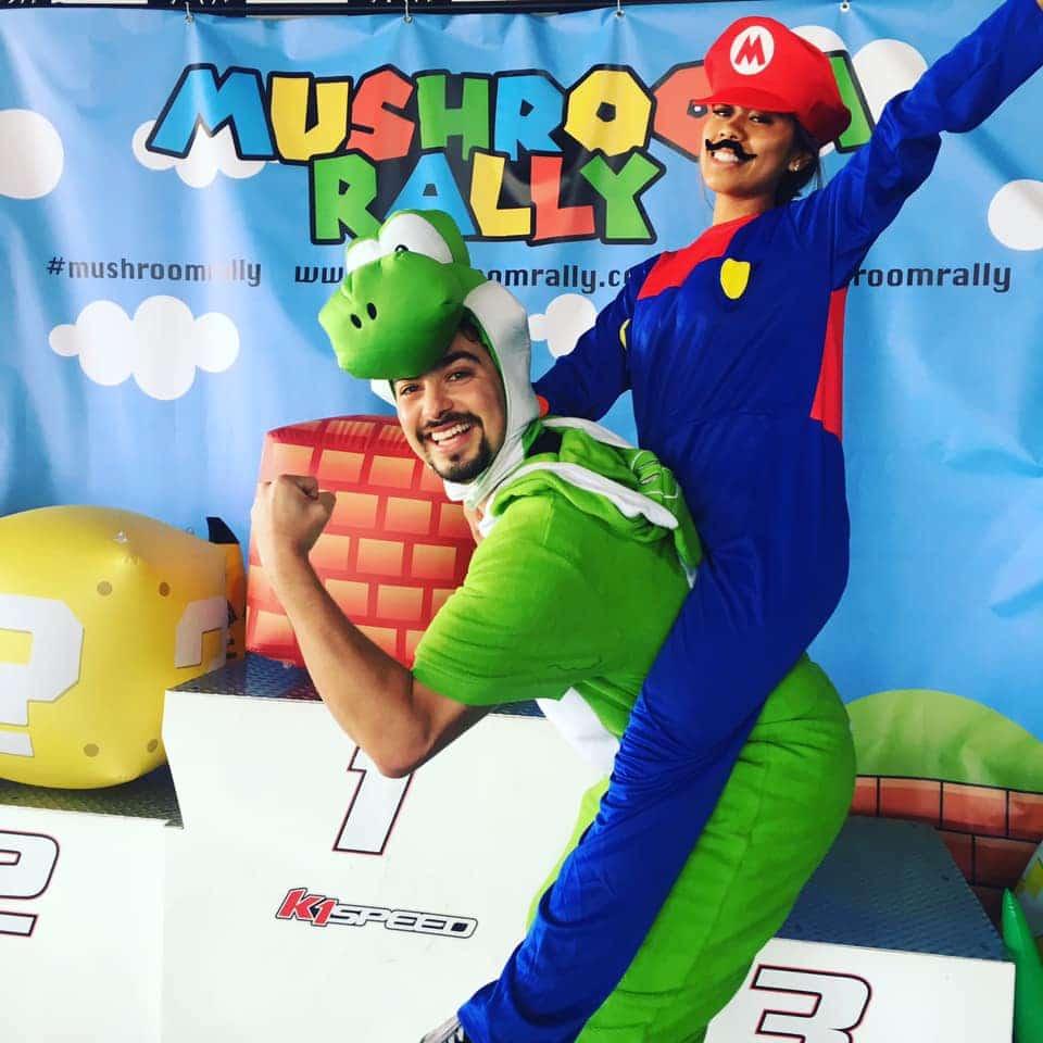 La course façon Mario Kart débarque enfin à Paris, on vous dit tout !