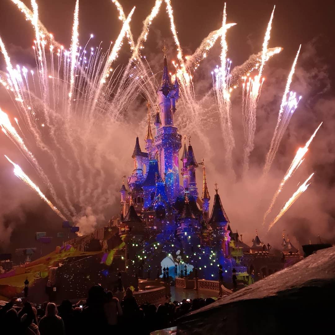 Le 1er juin : Rendez-vous à la Gay Pride organisée par Disneyland Paris !