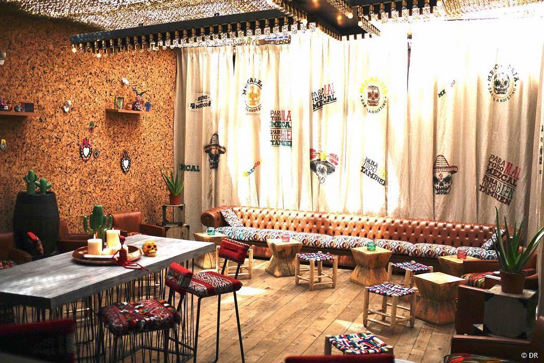 5 bars d'hôtels insolites à découvrir à Paris