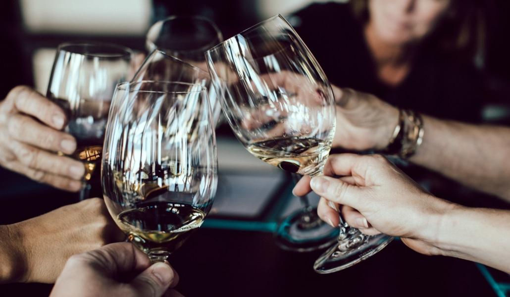 4 idées pour une dégustation de vin originale