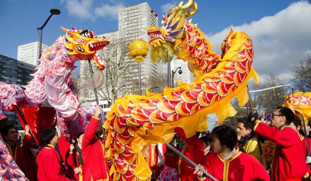 Tout ce qu'il faut savoir sur les célébrations du nouvel an chinois 2019