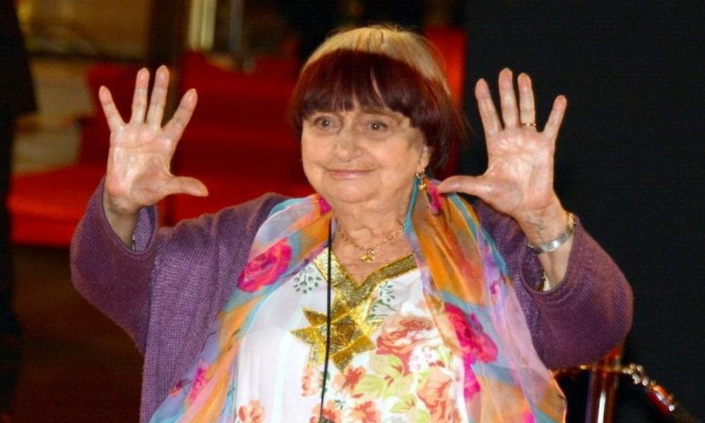 RIP Agnès Varda, grande réalisatrice de la nouvelle vague