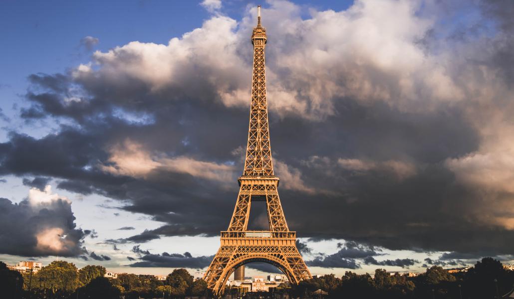 La tour Eiffel fête ses 130 ans avec un Adventure Game immersif !