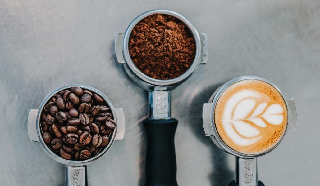 Un Coffee Lab pour tout savoir sur le café aura lieu ce week end !