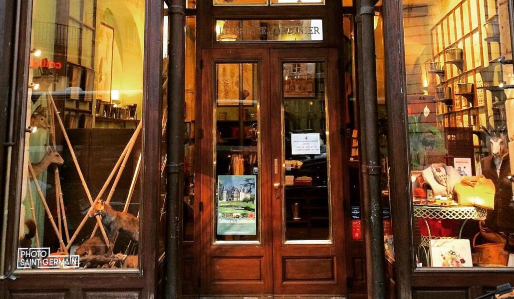 7 des plus anciens commerces parisiens