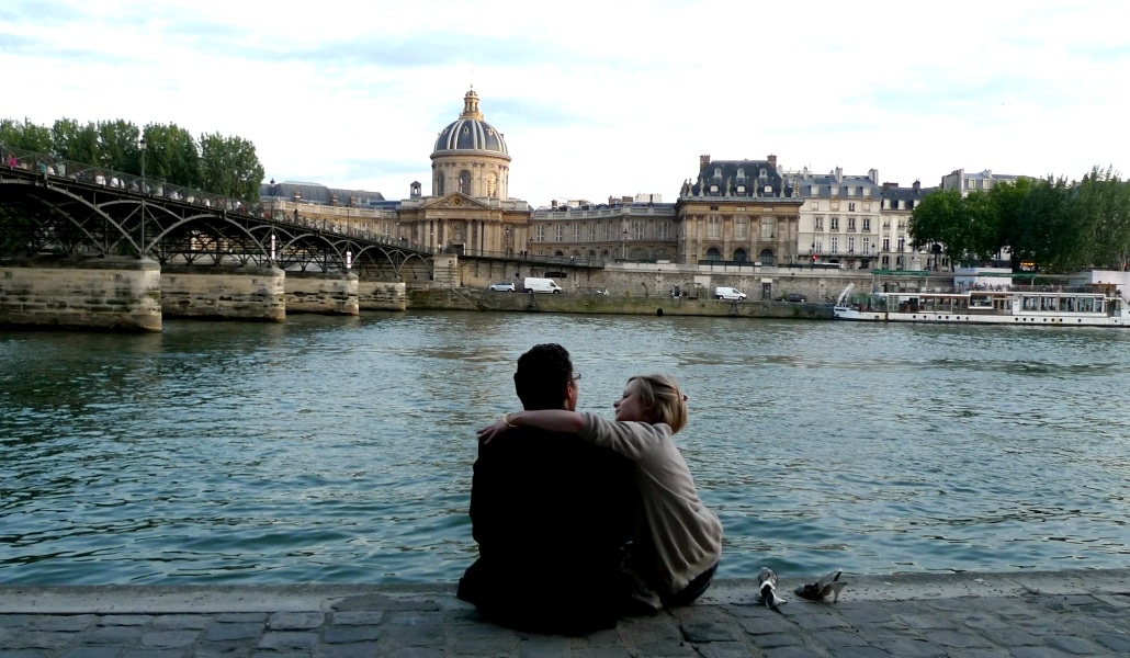 Que faire en 48 heures à Paris