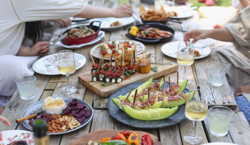 Goût de France : un festival de la gastronomie à la française