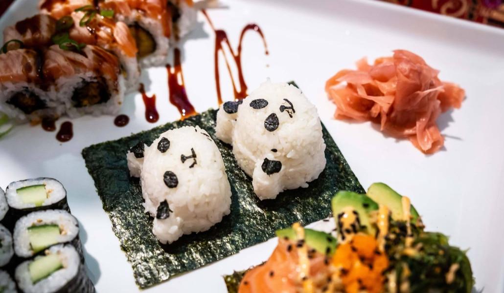 Le plus grand festival de sushi d'Europe débarque à Paris !