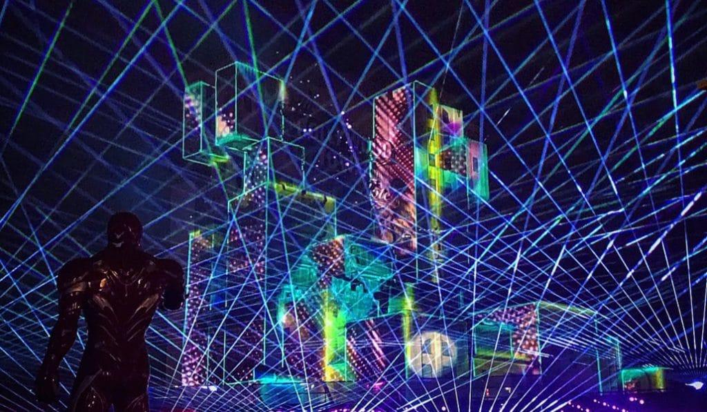 Electroland : le gros festival d'électro revient à Disneyland Paris® !