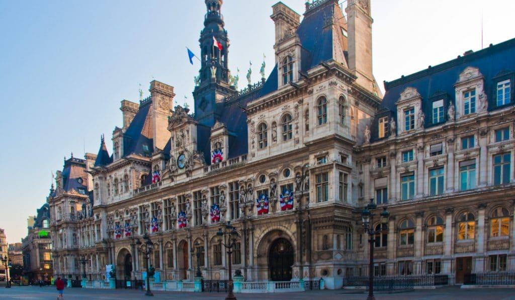 Un grand forum féministe se tiendra le 9 mars sur le parvis de l'Hôtel de Ville