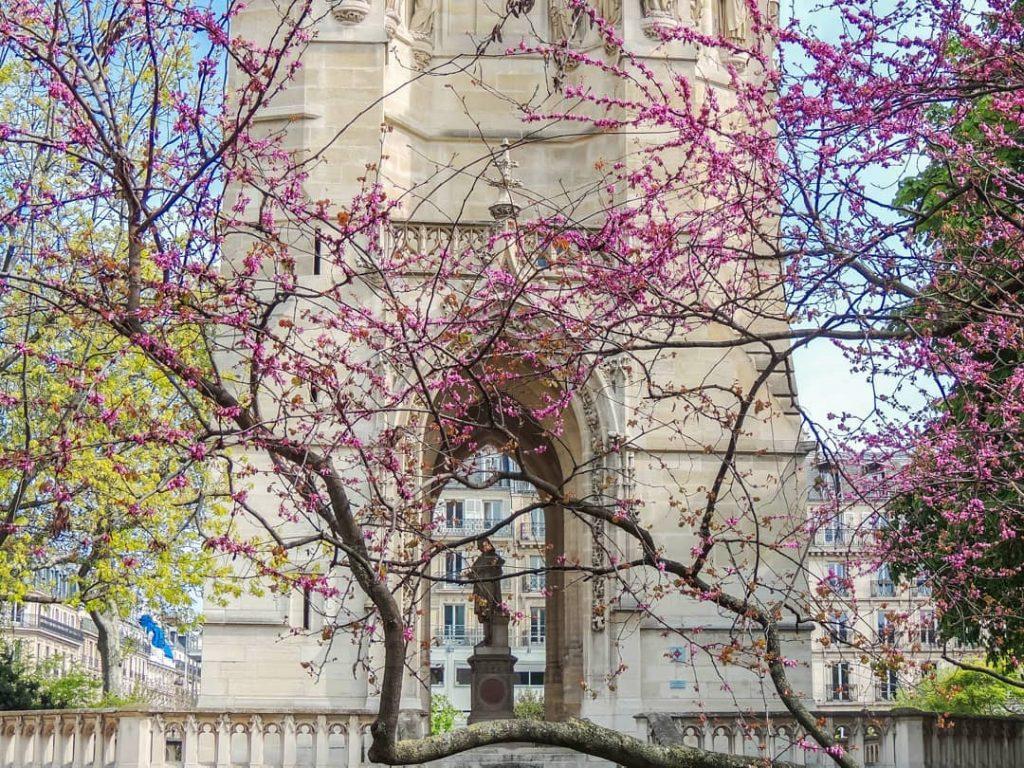 Que faire à Paris en mai ?