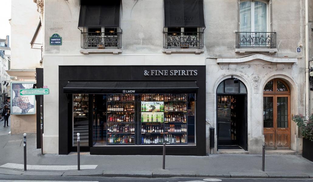 La Maison du Whisky : une adresse pour les passionnés de spiritueux