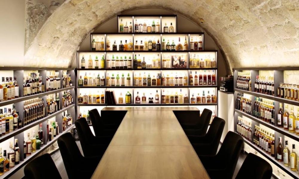 Golden Promise : une adresse pour les passionnés de Whisky