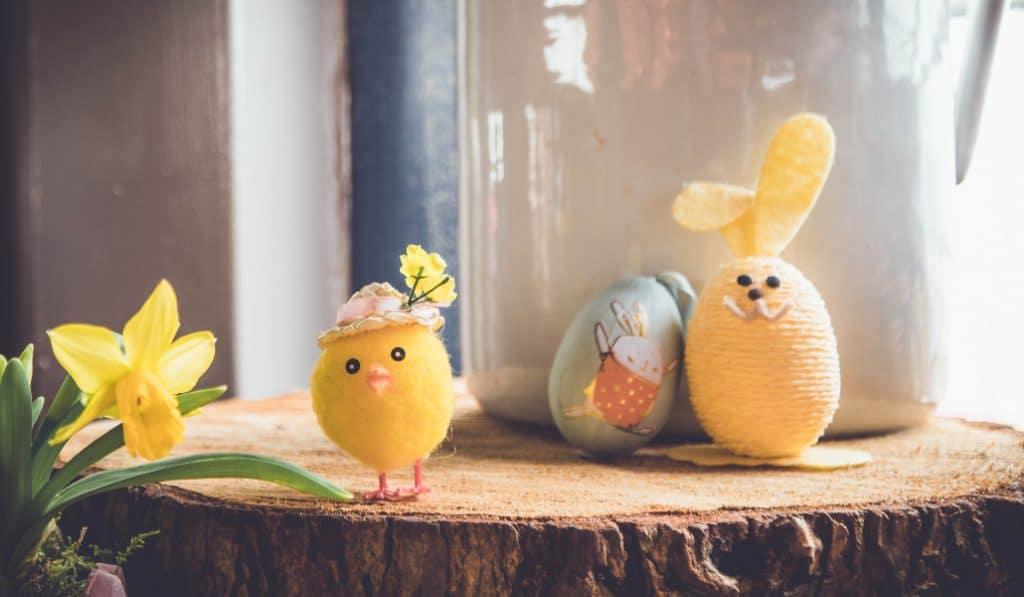 Que faire pendant les vacances de Pâques avec des enfants ?