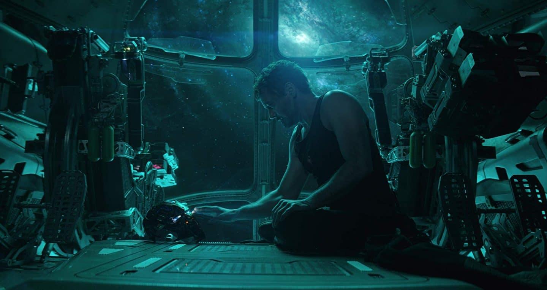 """Les plus grands Super-Héros de l'Univers reviennent sauver le monde dans """"Avengers : Endgame"""""""