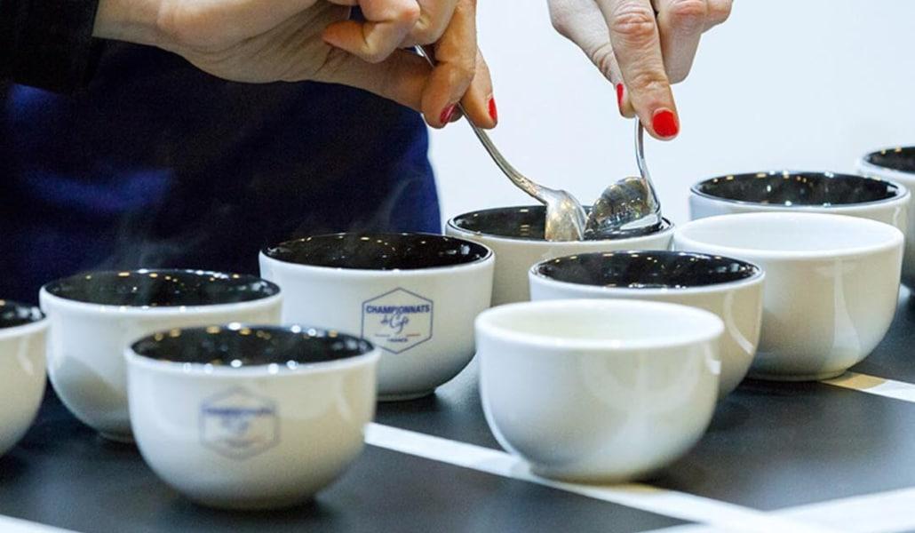 CAFÉ! Festival & Expo : Le café comme vous ne l'avez jamais bu !