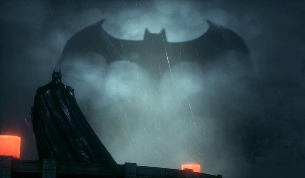 Un Bat-Signal va illuminer le ciel parisien pour les 80 ans de Batman !