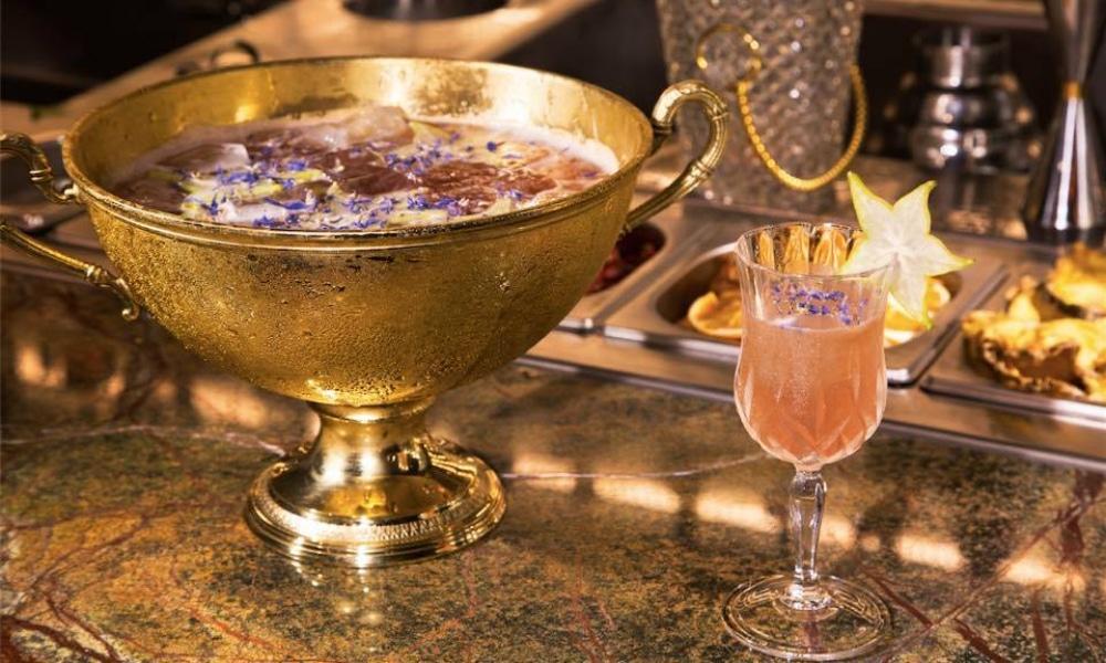 Les 5 bars à cocktails les plus cosy de Paris