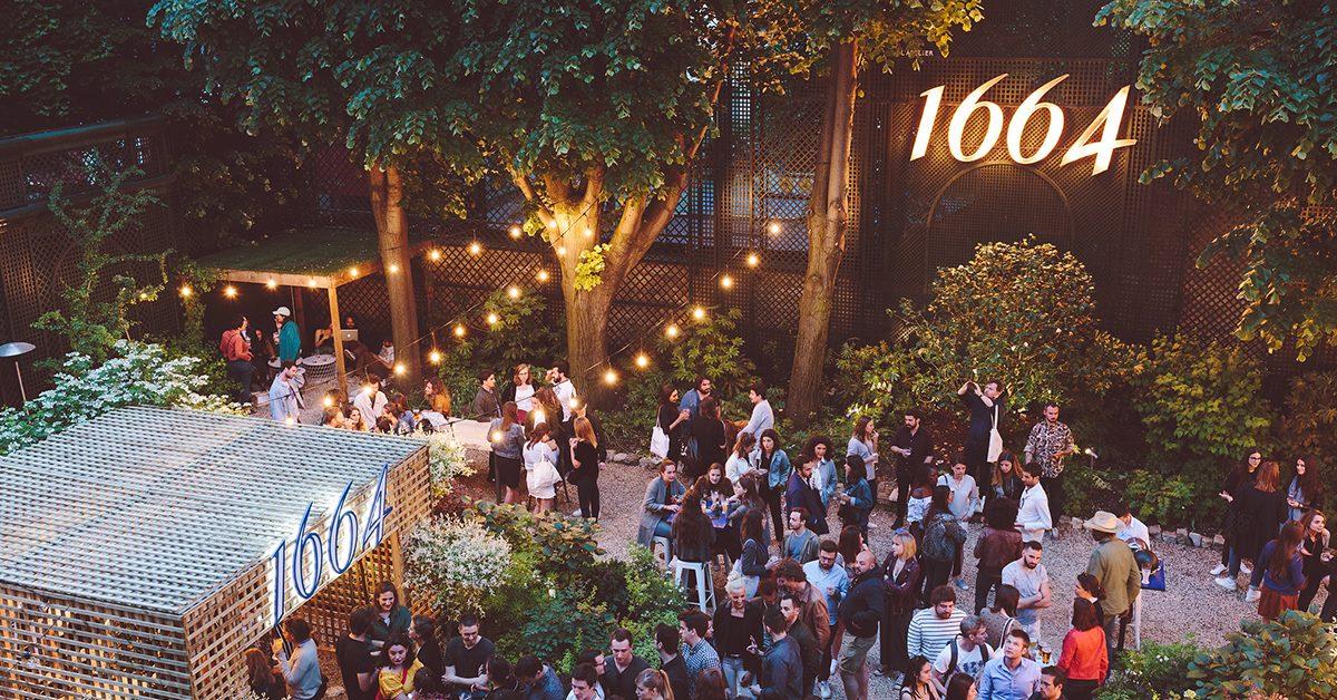 Les meilleurs évènements du moment en open air, pour un apéro festif à Paris !