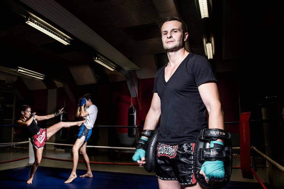 Le meilleur cours de boxe thaï à Paris : un esprit sain dans un corps sain pour 2020 !