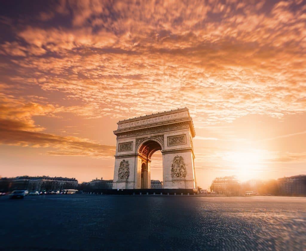 Canicule à Paris : Jusqu'à 50° ressentis dans les prochains jours !
