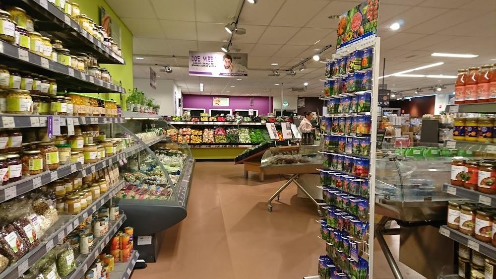 Un supermarché zéro plastique vient d'ouvrir ses portes !