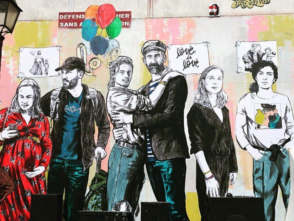 Paris : les meilleures activités pour la quinzaine des Fiertés