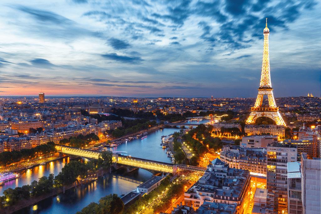 Comment trouver les meilleures activités de Paris en un clic ?