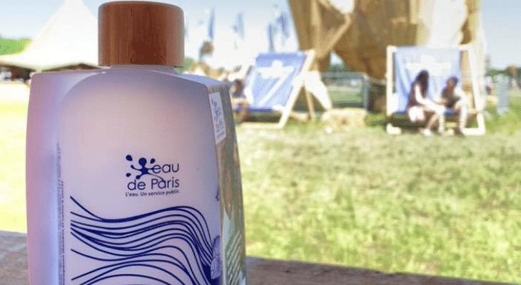 50 000 gourdes recyclables gratuites distribuées à Paris !