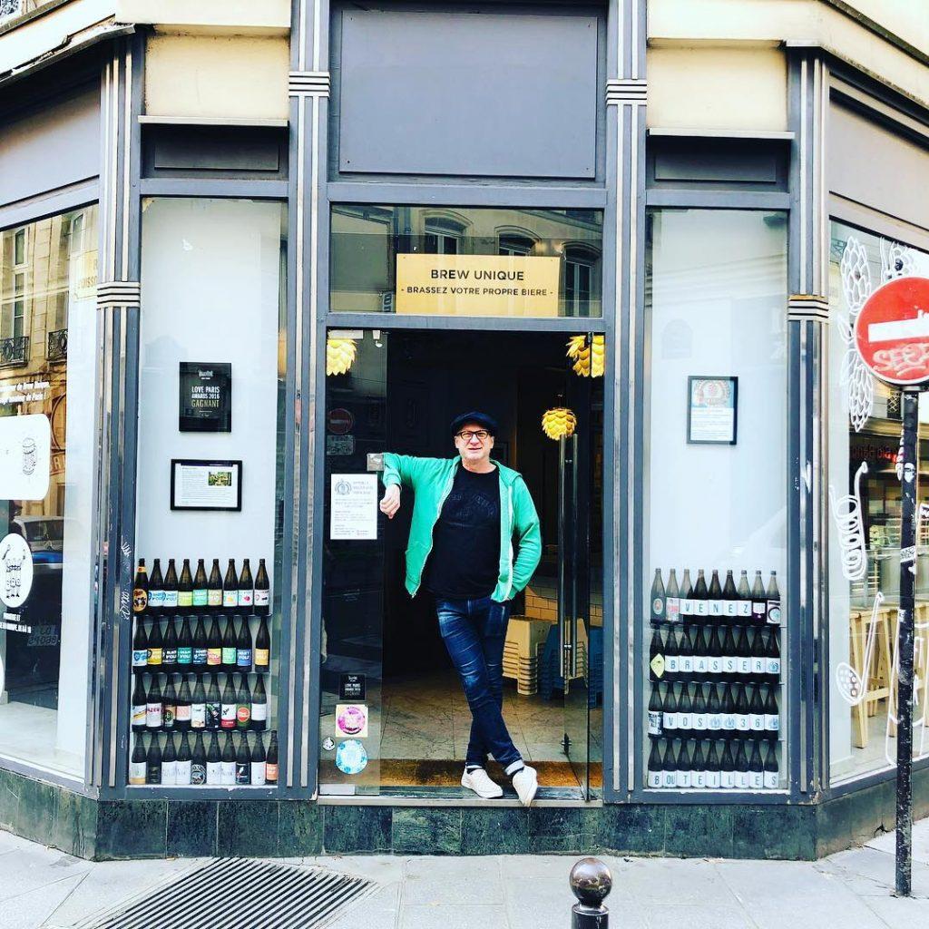 Que faire à Paris pour la fête des pères ? Pour gâter papounet ça se passe ici !
