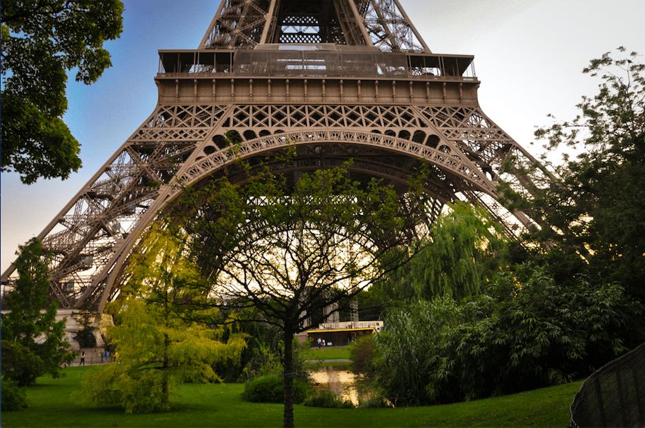 Paris : Les 52 parcs et squares où le tabac sera interdit à partir du 8 juin !
