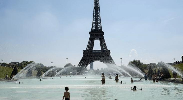 Canicule : jusqu'à 42° à Paris cette semaine, le record de chaleur battu ce jeudi ?