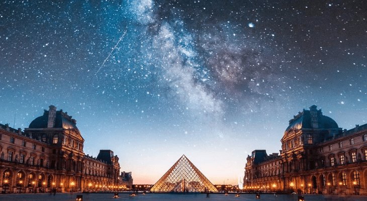 Paris sous les étoiles fait scintiller vos nuits d'été dans la capitale !