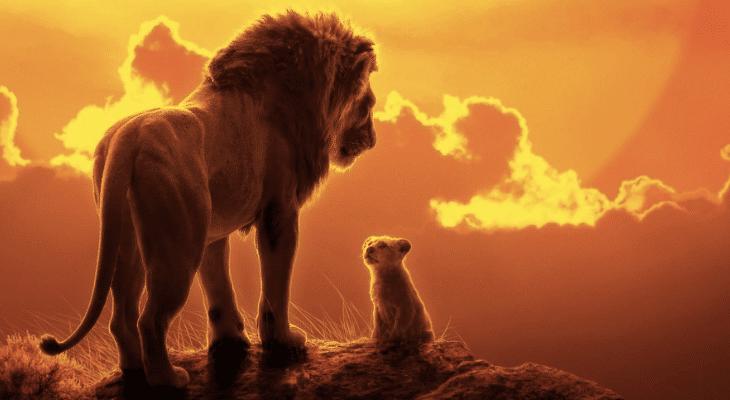 Des places de cinéma à 5 € 99 pour aller voir «Le Roi Lion» au Grand Rex !