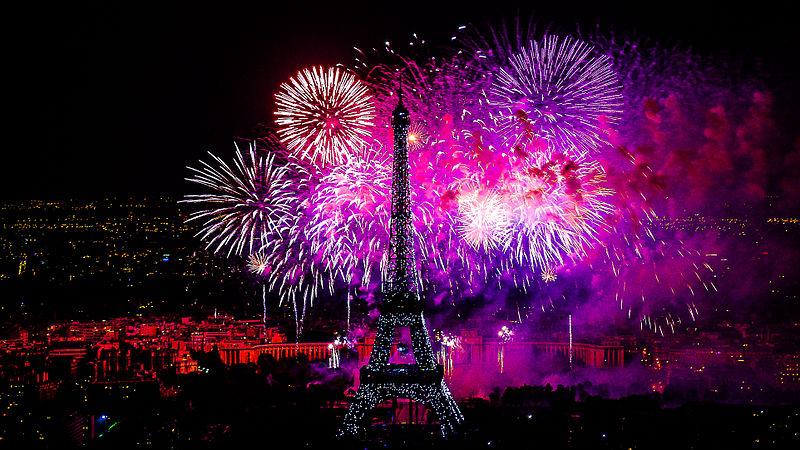 Que faire pour passer un 14 juillet exceptionnel à Paris ? Des activités exclusives, prestigieuses et festives ici !