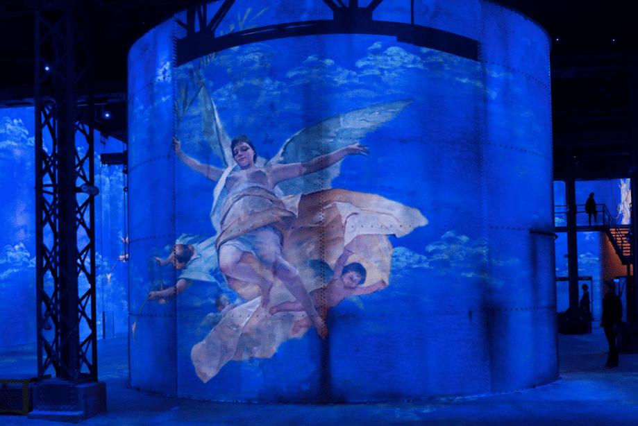Klimt est de retour à l'Atelier des Lumières pour 29 soirées exceptionnelles !