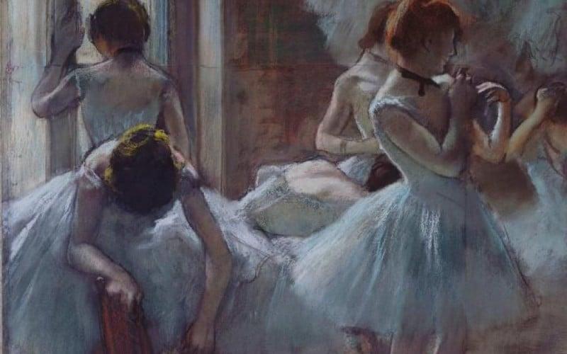 L'Opéra de Paris et le musée d'Orsay célèbrent les danseuses de Degas