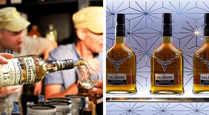 Le whisky live Paris revient à la Grande Halle de la Villette !
