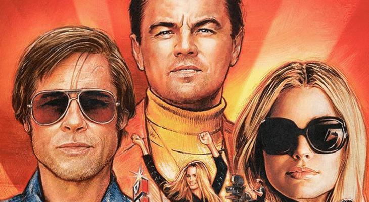 5 € 99 la place de cinéma au Grand Rex pour voir «Once Upon a Time… in Hollywood»