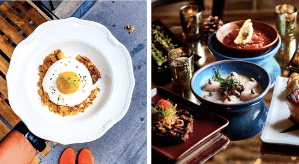 6 nouveaux restaurants insolites à tester à tout prix à Paris !