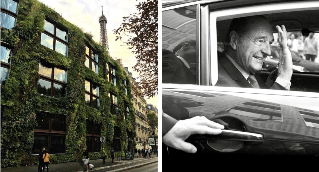 Paris : Visitez GRATUITEMENT le musée du Quai Branly en hommage à Jacques Chirac !