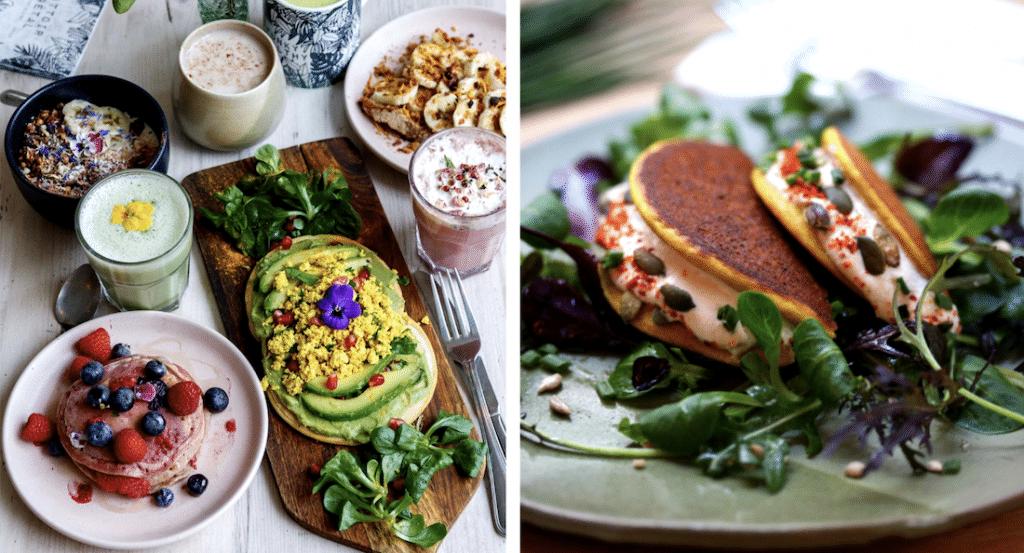 5 restos Vegan hyper gourmands incontournables à Paris !