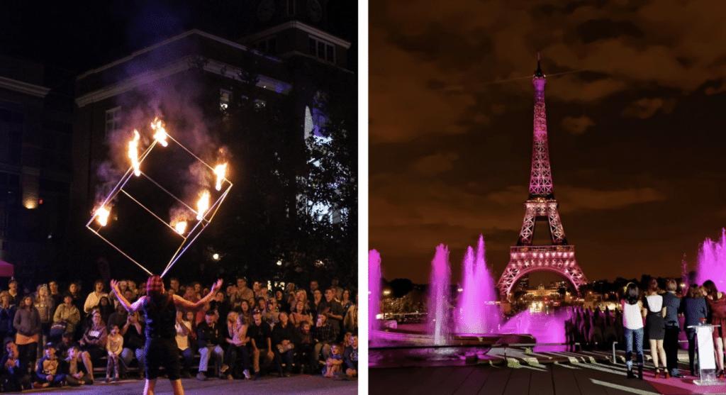 20 activités incroyables à faire à Paris en octobre 2019 !