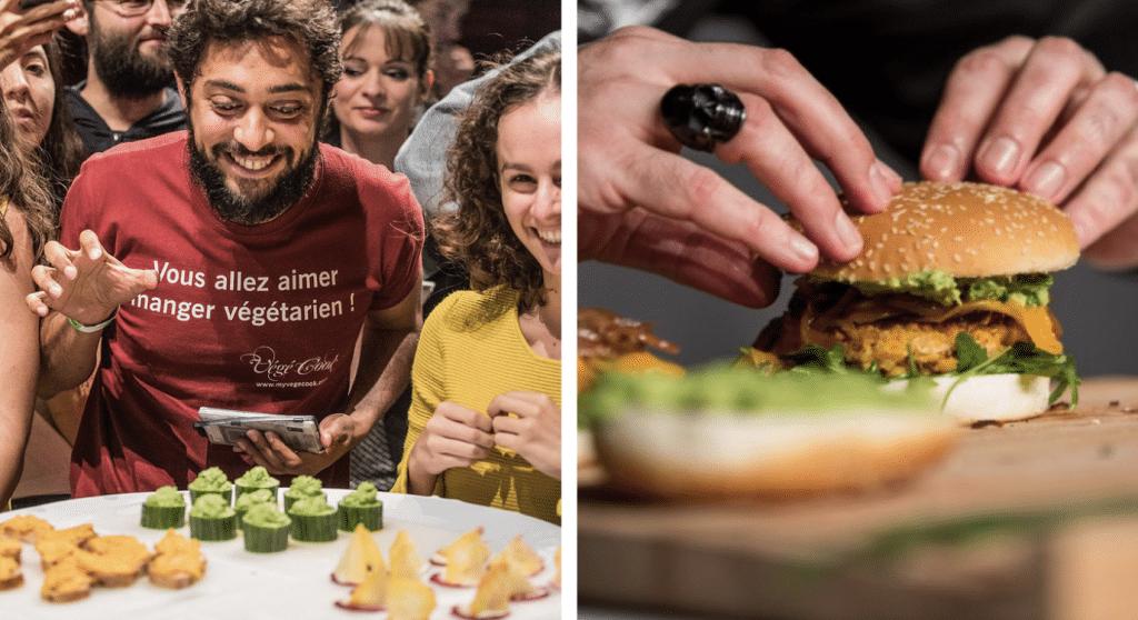 VeggieWorld : le salon incontournable du monde Vegan revient à Paris en octobre !