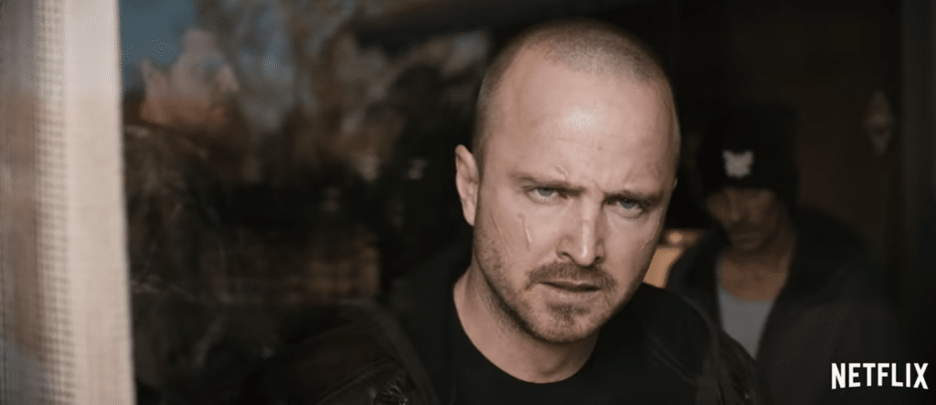 «El Camino» : la suite de Breaking Bad se précise dans sa bande annonce officielle !