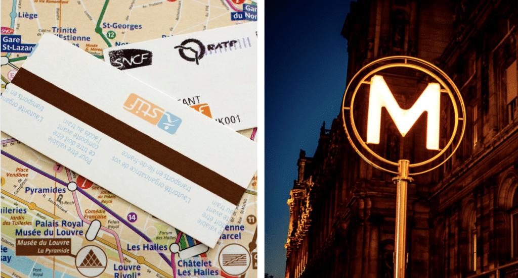 RATP : le carnet de tickets de métro va augmenter de deux euros !