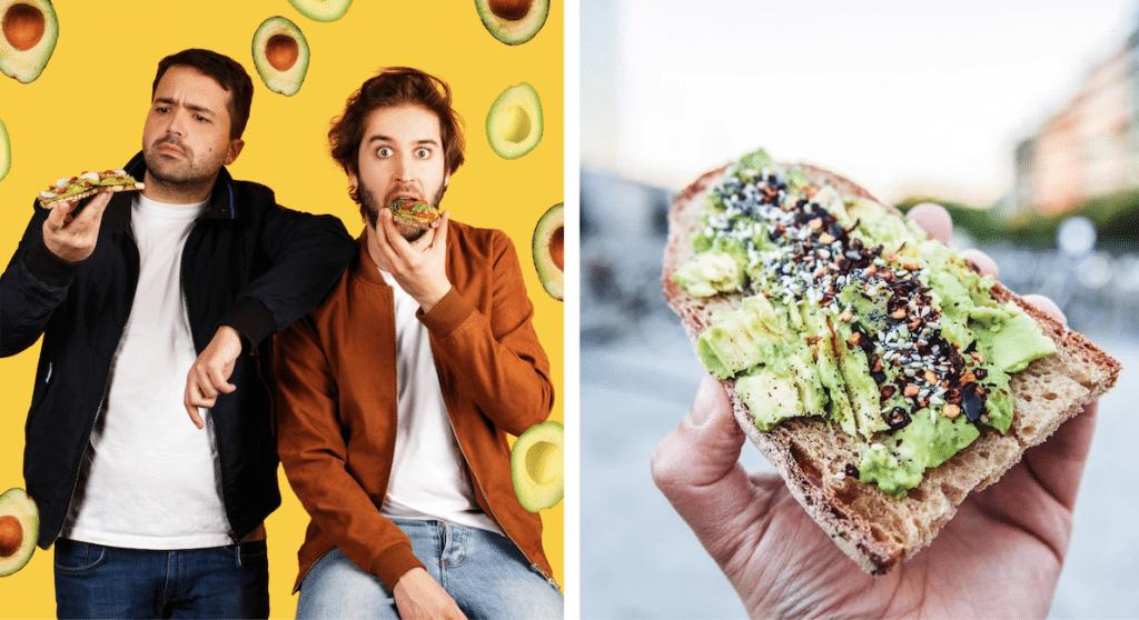 Alerte verte : un bar à avocado toast vient d'ouvrir dans le 9e à Paris !