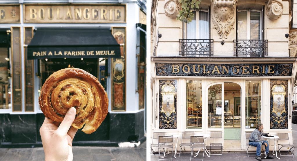 Paris : les plus belles boulangeries et pâtisseries classées monuments historiques