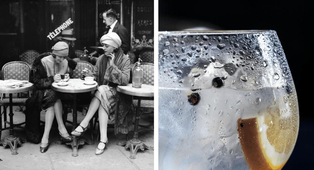 À Paris, certains bars et bistros facturent désormais la rondelle de citron !