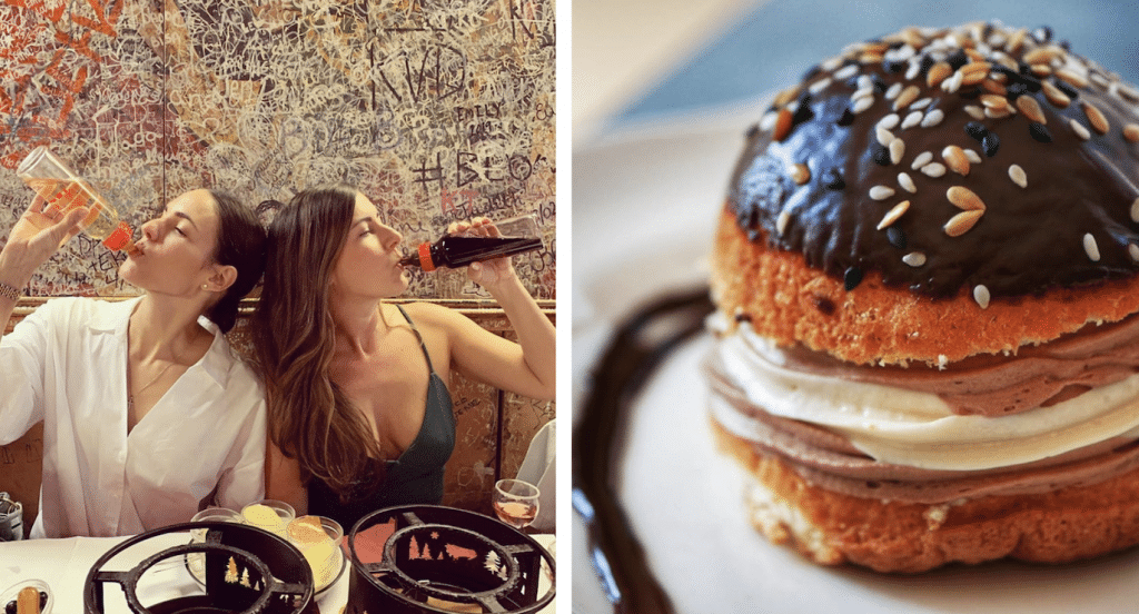 Top 10 des bars et restaurants insolites pour retomber en enfance à Paris !